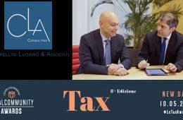 Tax Awards 2021 - CLA
